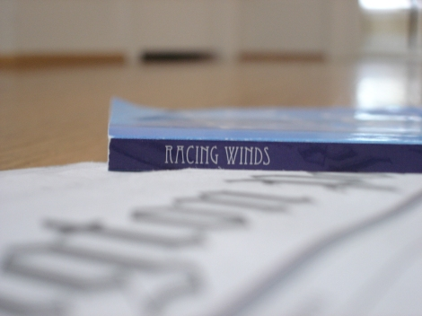 Racing Winds in the News