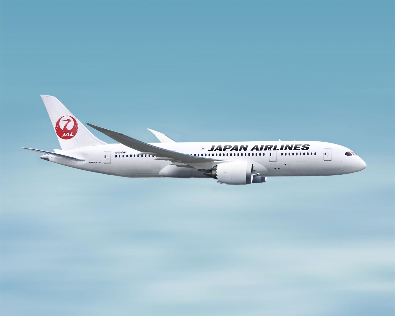 Japan Airlines Cute Movies Teens
