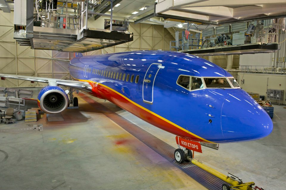 southwest airlines ethics Corporate governance at southwest airlines read our commitment to effective corporate governance and code of ethics southwest airlines leadership.