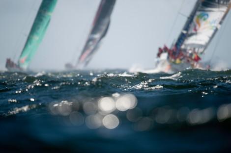 Paul Todd / Volvo Ocean Race