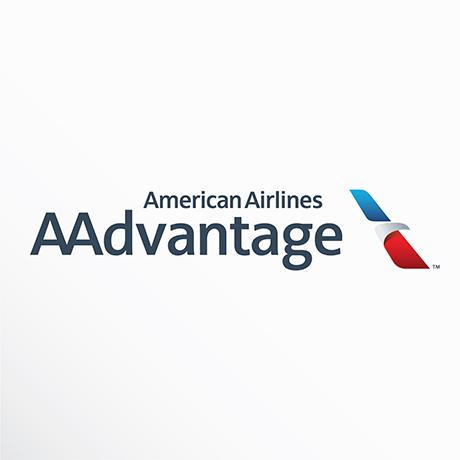 New AAdvantage logo