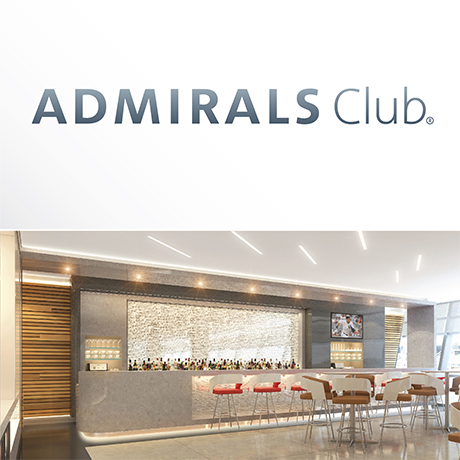 New Admirals Club logo