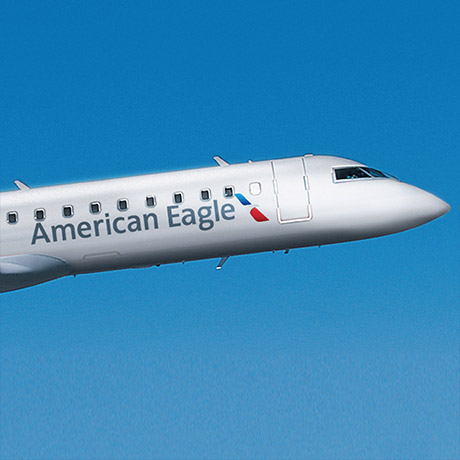 New AmericanEagle detail